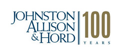 Johnston Allison and Hord